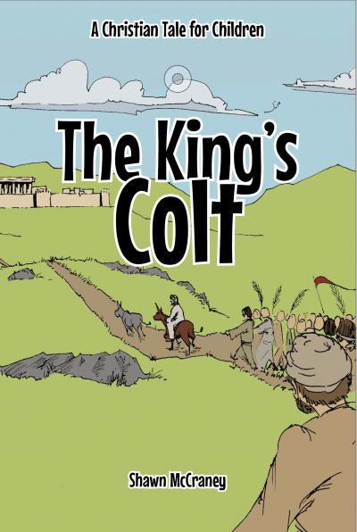 Kings Colt Book